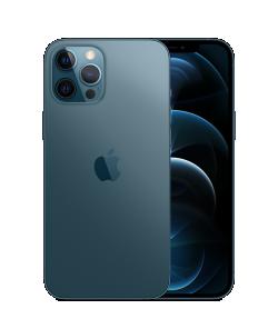 אייפון 12 פרו מקס 256GB כחול